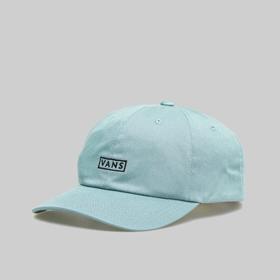 VANS CURVED BILL DAD CAP MINT