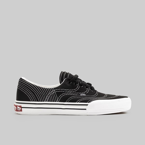 VANS ERA 3RA 'VISION VOYAGE' BLACK TRUE WHITE