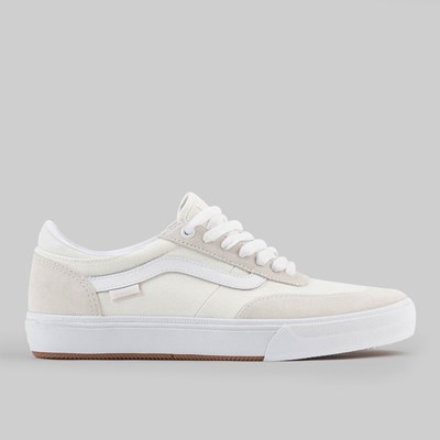 VANS GILBERT CROCKETT 2 MARSHMALLOW TRUE WHITE