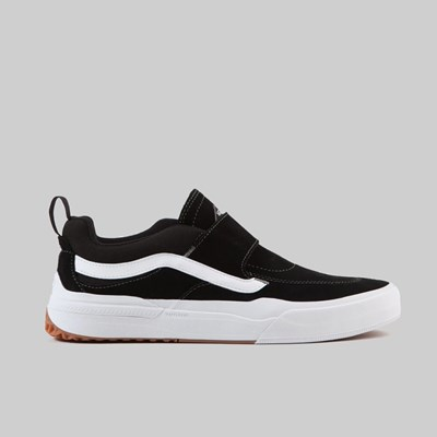 VANS KYLE WALKER PRO 2 BLACK WHITE
