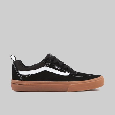 VANS KYLE WALKER PRO BLACK WHITE GUM