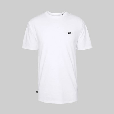 VANS OFF THE WALL CLASSIC SS T-SHIRT WHITE