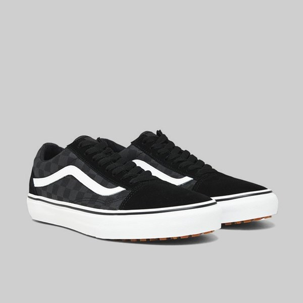 VANS OLD SKOOL (MADE FOR THE MAKERS) BLACK CHECKER