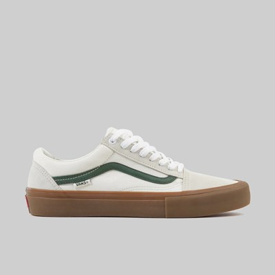 VANS OLD SKOOL PRO MARSHMALLOW ALPINE