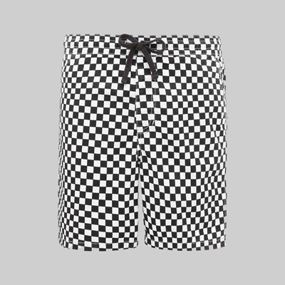 VANS RANGE SHORTS CHECKERBOARD