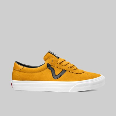 VANS SPORTS CADMIUM YELLOW TRUE WHITE