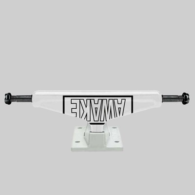 VENTURE TRUCKS MOTTO LOW WHITE 5.2""