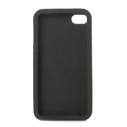 Volcom Coil iPhone 4 Case Tinted Black