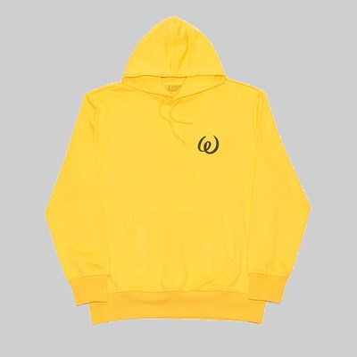 WAYWARD SKATEBOARDS OPIUM FLASHBACK HOOD LEMON