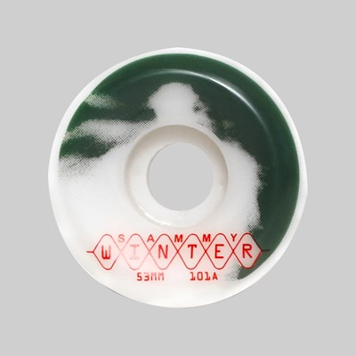 WAYWARD WHEELS PRO FORMULA SAM WINTER 53MM