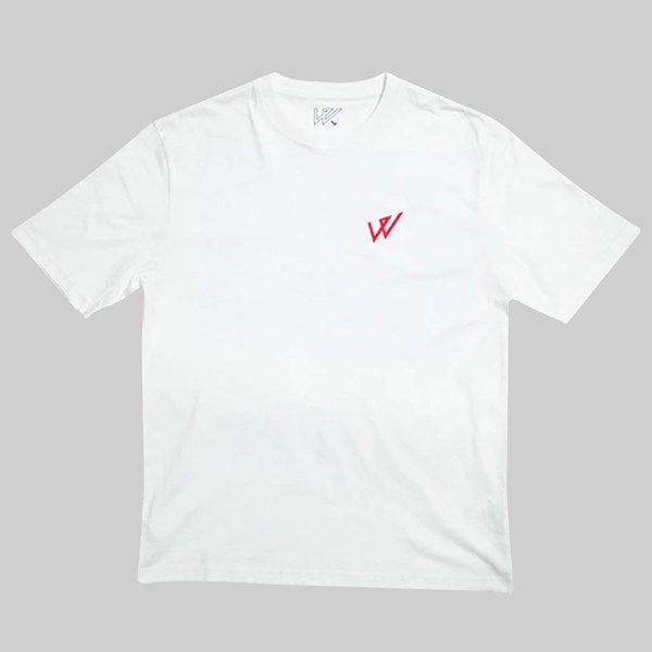 WAYWARD LONDON 'WAPAN' NATION SS T-SHIRT