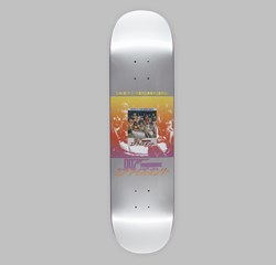 FUCKING AWESOME NAK 007 DECK 8.25""