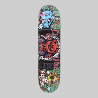 WORLD INDUSTRIES SKATEBOARDS GAME JIGSAW 8 INCH