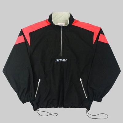 YARDSALE OVERJACKET MULTI