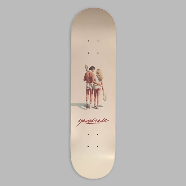 YARDSALE SKATEBOARDS AFFAIR DECK 8""