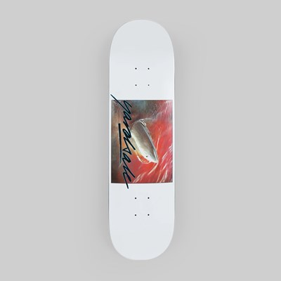 YARDSALE SHARK DECK 8.5""