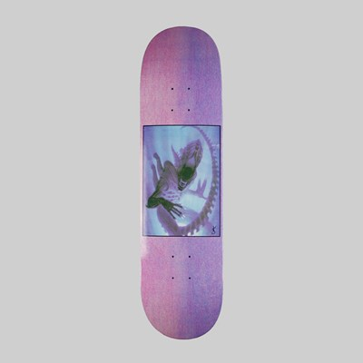 YARDSALE SKATEBOARDS EVOLUTION B DECK 8.5 INCH