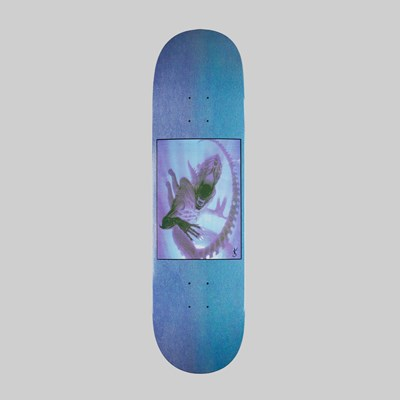 YARDSALE SKATEBOARDS EVOLUTION A DECK 8.2 INCH