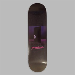 YARDSALE SKATEBOARDS ODYSSEY DECK 8.25""