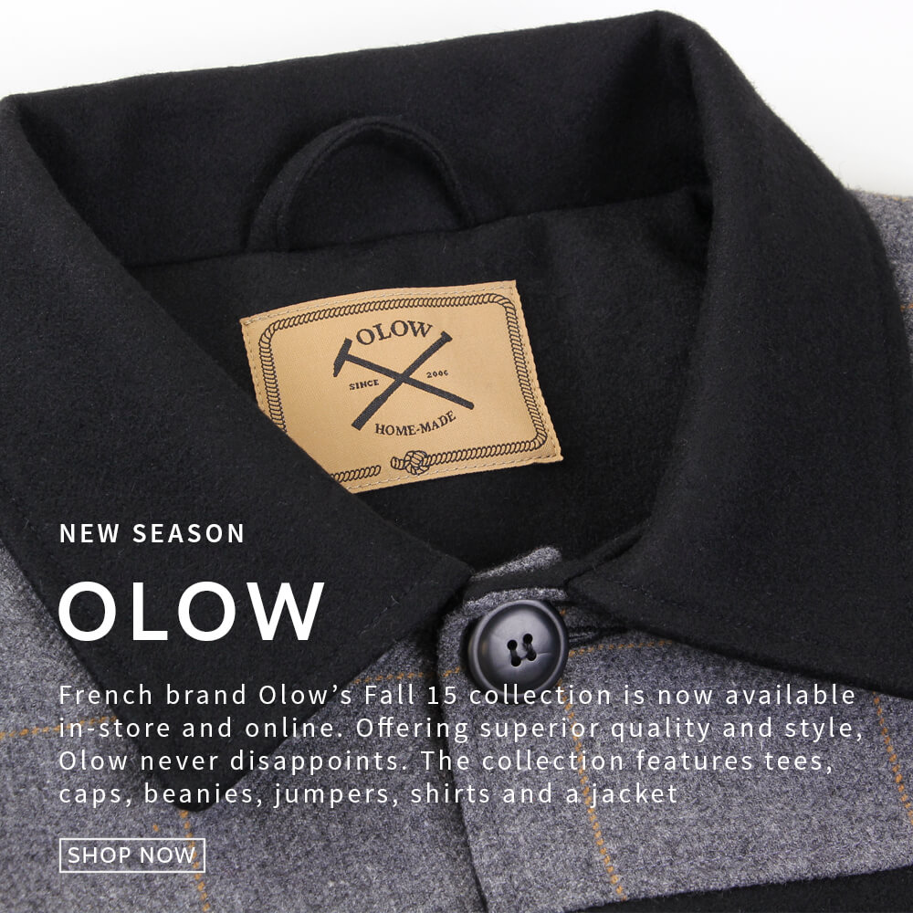 Olow at Attitude Inc
